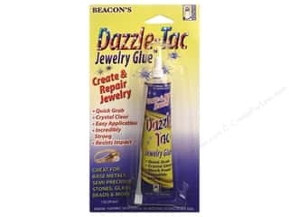 Beacon Dazzle-Tac Jewelry Glue 1 oz.