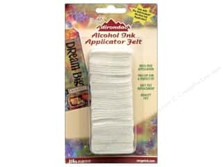 Tim Holtz by Ranger Adirondack Alcohol Ink Replacement Felt 50 pc.