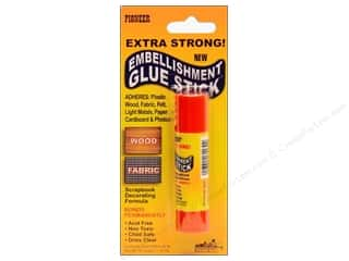 scrapbooking & paper crafts: Pioneer Embellishment Glue Stick .31 oz.