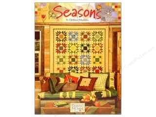 Leisure Arts Seasons Book
