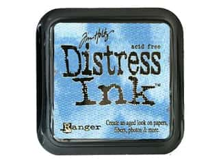 stamps: Tim Holtz Distress Ink Pad by Ranger Broken China