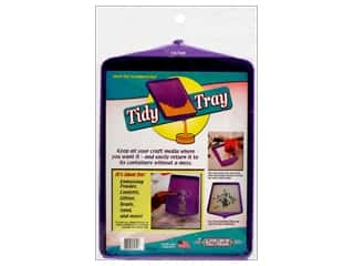 New: New Phase Tidy Crafts Tidy Tray Large Purple