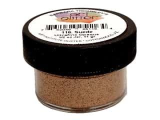 Art Institute Glitter: Art Institute Glitter Ultrafine 1/2 oz. Opaque Suede