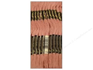 DMC Six-Strand Embroidery Floss #152 Medium Light Shell Pink