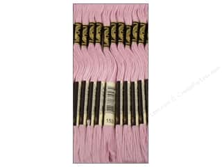 DMC Six-Strand Embroidery Floss #153 Very Light Violet