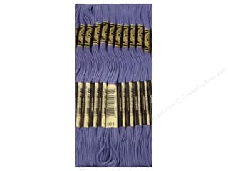 DMC Six-Strand Embroidery Floss #161 Grey Blue