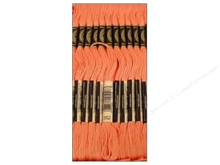 DMC Six-Strand Embroidery Floss #352 Light Coral