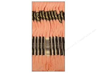DMC Six-Strand Embroidery Floss #353 Peach