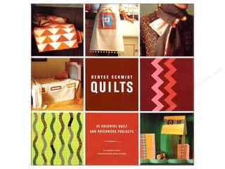 Chronicle Denyse Schmidt Quilts Book