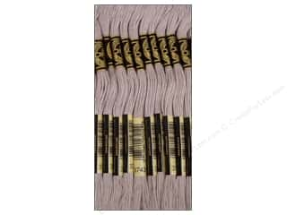 DMC Six-Strand Embroidery Floss #3743 Very Light Antique Violet