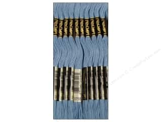 DMC Six-Strand Embroidery Floss #3755 Baby Blue
