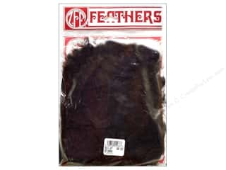 Zucker Feather Turkey Plumage Feathers 1/2 oz. Brown