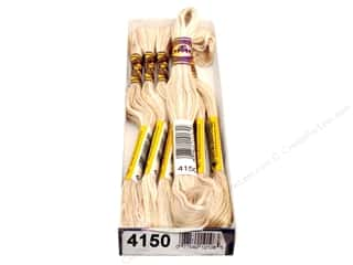 yarn & needlework: DMC Color Variations Floss 8.7 yd. #4150 Desert Sand (6 skeins)