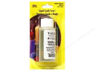 Yaley Liquid Candle Scent 1 oz. Vanilla
