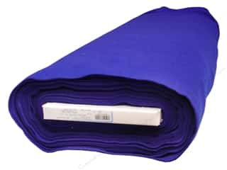 craft & hobbies: Kunin Rainbow Classic Felt 36 in. x 20 yd. Royal Blue (20 yards)