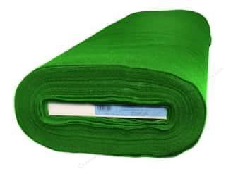 craft & hobbies: Kunin Rainbow Classic Felt 36 in. x 20 yd. Apple Green (20 yards)