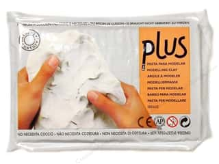 Weekly Specials: Activa Plus Clay 2.2 lb. White