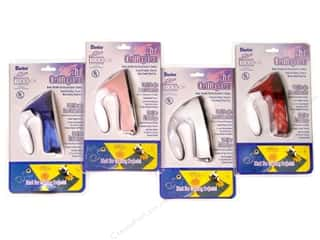 Irons: Darice Mini Crafting Iron Assorted Colors