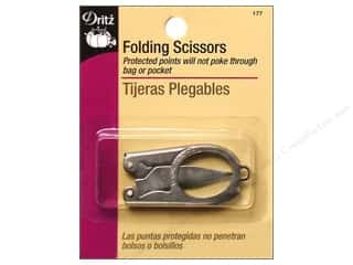 Folding Scissor by Dritz 3in.