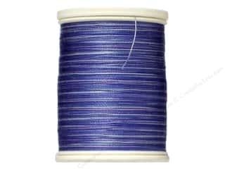 Sulky Blendables Cotton Thread 30 wt. 500 yd. #4056 Periwinkles