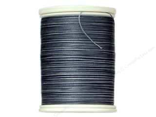 Sulky Blendables Cotton Thread 30 wt. 500 yd. #4034 Soft Blacks