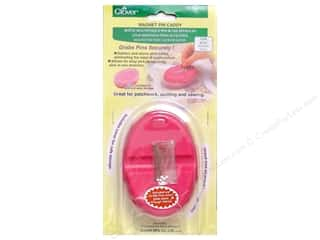 Clover Magnet Pin Caddy Pink