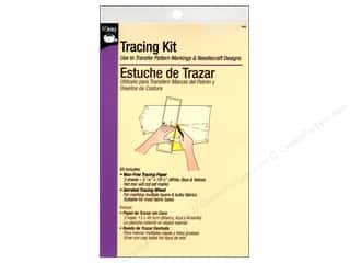 Dritz Tracing Kit