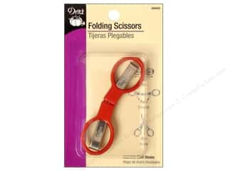 Weekly Specials Dritz : Folding Scissors by Dritz 3 1/2 in.