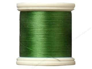 YLI Silk Thread 100 wt. 220 yd. #220 Medium Green