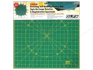 gifts & giftwrap: Olfa 17 in. Rotating Rotary Mat