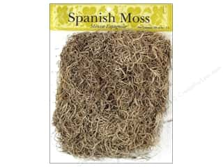 Panacea Moss Spanish Natural 2 Liter