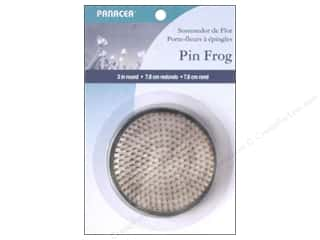 Panacea Floral Supplies Pin Frog 3""