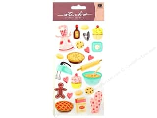 Sticko Stickers - Baking