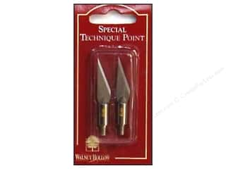 Walnut Hollow Hot Knife Point 2 pc.