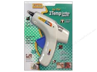 Weekly Specials Ad Tech Glue Guns: Adhesive Technology Multi Temp Glue Gun Cordless Full Size
