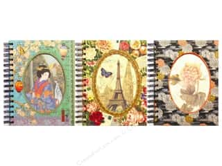 Mothers Day Gift Ideas Sizzix: Punch Studio Journal