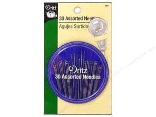 tapestry threader: Needles Assorted by Dritz 30pc
