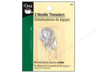 Needle Threaders by Dritz 3pc.
