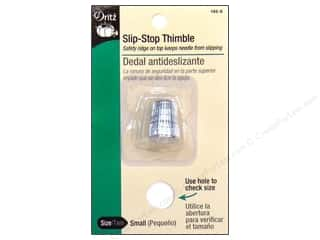 Slip Stop Thimbles by Dritz Small