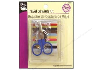 sewing & quilting: Travel Sewing Kit by Dritz With Case