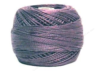yarn & needlework: DMC Pearl Cotton Ball Size 8 #3041 Medium Antique Violet (10 balls)