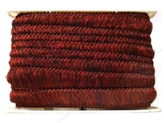 Conso Chocolat Loop Fringe 2 in. Cinnamon Praline (12 yards)