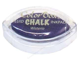 ColorBox Fluid Chalk Ink Pad Cat's Eye Wisteria