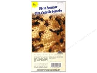 Yaley Beeswax 1 lb. White
