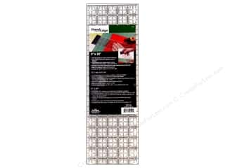 ruler: Omnigrid OmniEdge Non-slip Ruler 5 x 24 in.