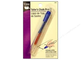 Dritz Tailor's Chalk Pencil