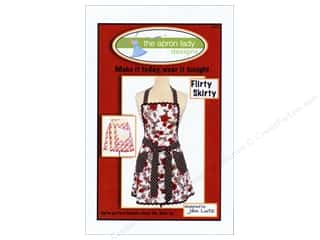 The Apron Lady Flirty Skirty Pattern