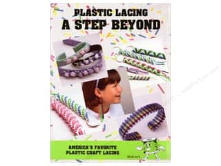 Pepperell Plastic Lacing A Step Beyond Book
