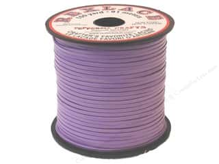 craft & hobbies: Pepperell Rexlace Craft Lace 100 yd. Lavender