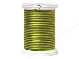 YLI Machine Quilting Thread 500 yd. #V23 Foliage